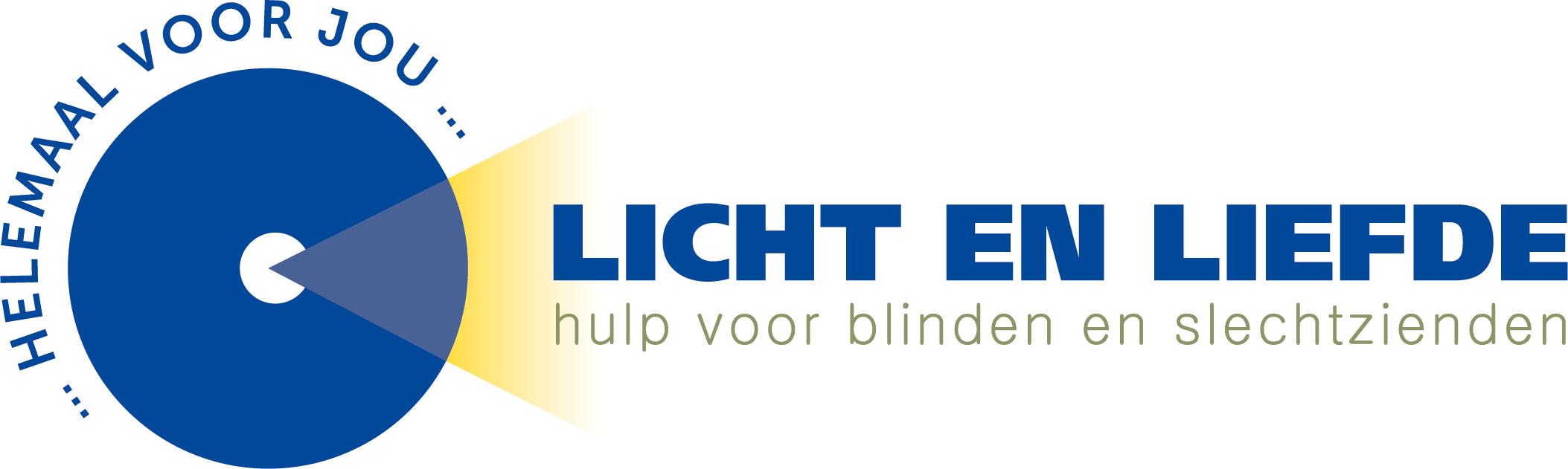 Home Blindenzorg Licht en Liefde, hulp voor blinden en slechtzienden
